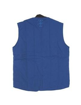 CHALECO ALLTIMERS DELIVERY VEST AZUL/ROJO