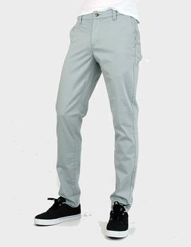 PANTALON CHINO MONKEE GENES AZUL SILK