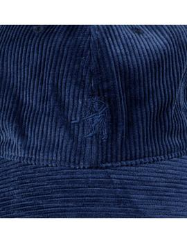 GORRO BUCKET PASSPORT PANA NAVY