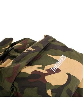 MOCHILA THEORIES STAMP CAMPER CAMO