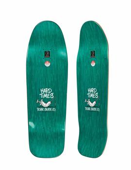 TABLA SKATE POLAR KLEZ SKID ROW DANE1 9.75'