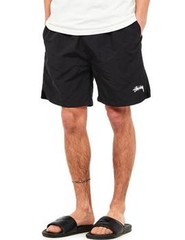 BAÑADOR STUSSY STOCK WATER SHORT NEGRO