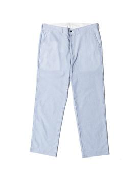 PANTALONES CHRYSTIE NYC SUMMER PANTS LIGHT BLUE